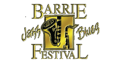 Barrie Jazz and Blues Festival