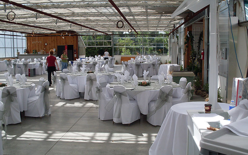 Wildwood Hospitality Catering and Food Services